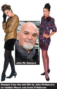 john mcnamara designs